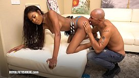 Nadia Jay Flogged and...