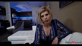 MOM's remedy for a broken heart- Amber Chase