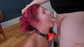 Brutal Ass To Mouth...