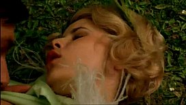 Classic Outdoor Porn - In The Sign of The Taurus (1974) Sex Scene 3