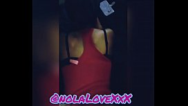 Nola Love XXX Backshots...