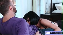 Sex On Camera With Big Round Juggs Hot Wife (Veronica Avluv) video-29