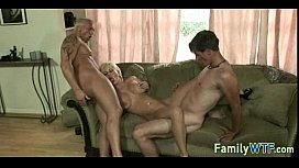 Stepdaughter gets fucked 0589