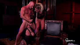 Sex Monsters - Kissa Sins...