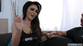Spizoo - Jessica Jaymes is...