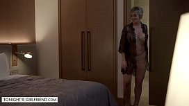 Tonights Girlfriend - Dee Williams is the hot milf her client always wanted to bang
