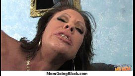 a great hardcore interracial sex with hot Milf 2