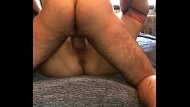 BBW m. in Law Fucked Missionary