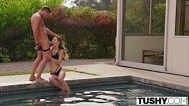 TUSHY Jillian Janson cant...
