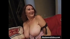 The young guys appreciate this MILF'_s sexual appetite