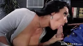Brazzers - Don't Tell...