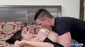 Tyler Steel and Jocelyn Stone at Bangbros 18