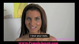 FemaleAgent I want to...