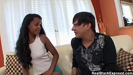 RealBlackExposed - Raylen gets caught...