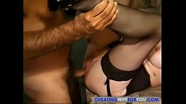 Redhead Mature Loves to...