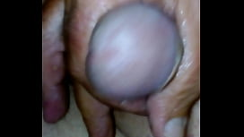 Quick play and Cum in Okaukuejo