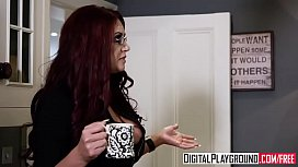 DigitalPlayground - The New Girl...