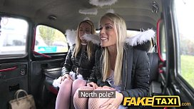 Fake Taxi Angels fuck...