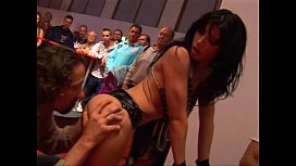 Rebeca Linares Fucked by...