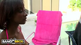 BANGBROS - Amy Shorts Is...