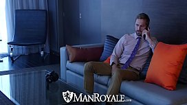 ManRoyale Hard working student...