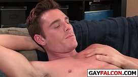 Brent Corrigan and Griffin...
