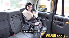 Fake Taxi Horny hot...