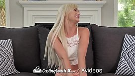 CASTINGCOUCH-X Blonde Picked...