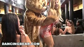 DANCING BEAR - Let Me...