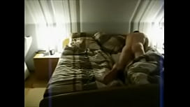 Cougar Wife On Homemade Fuck Time Spycam