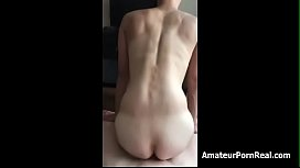 Amazing Body Real Amateur Wife Lunch Breaks Fuck