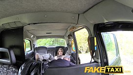 Fake Taxi Hot teen...