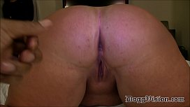 Prolapse Pussy Cuckold Loves Squirting &amp_ Anal