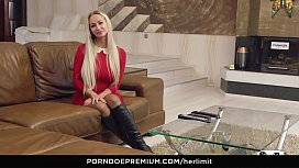 HER LIMIT - Squirting Russian...