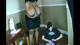Cotton Candi Handjob 4...