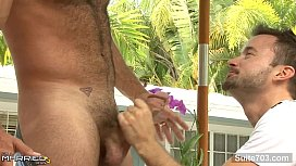 Married dude gets fucked...