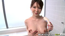 Most gorgeous Japanese girl in porn Yui Hatano 04