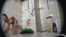 voyeur-russian SHOWERROOM 120923
