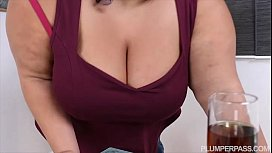Busty Exotic BBW Charlotte...