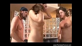 DP Anal 3some Is Best For Her
