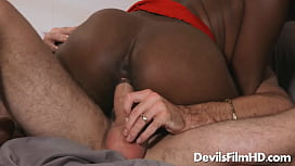 Aaliyah Love with Daizy Cooper in FFM