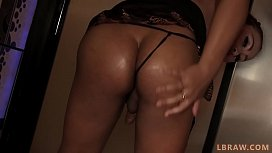 Amateur Shemale Ass-To...