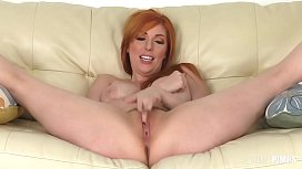 Lauren Phillips Is a...