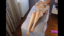 Hidden Cam at Massage...