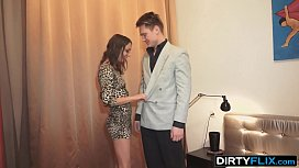 Dirty Flix - First courtesan...
