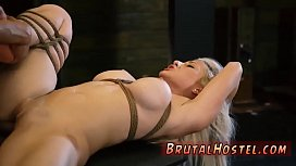 b. degrading Rope bondage, whipping, extreme rough sex, gagging,