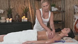 Massage Rooms Hot Czech...
