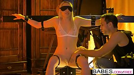 Babes Unleashed - Shades of...
