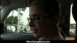 Your m. goes for a big black cock 17