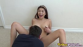 Cock Crazy Filipina-American...